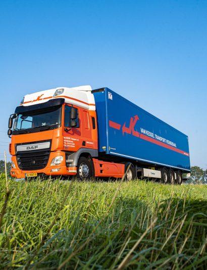 Van Kessel Transport